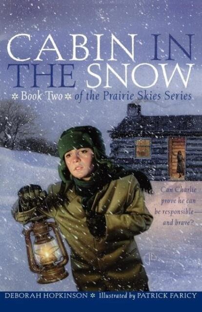 Cabin in the Snow als Taschenbuch