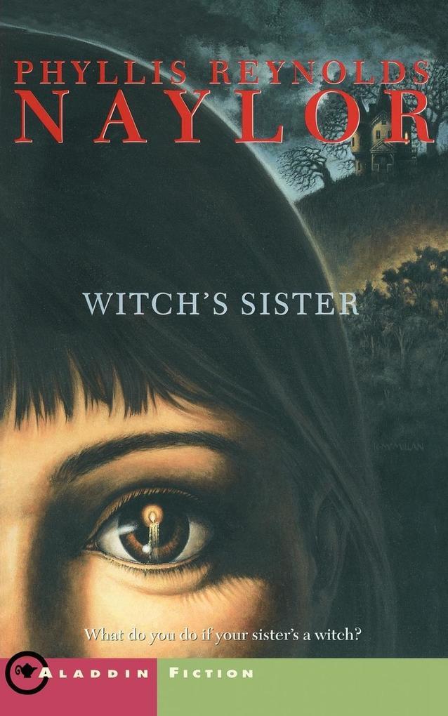 The Witch's Sister als Taschenbuch