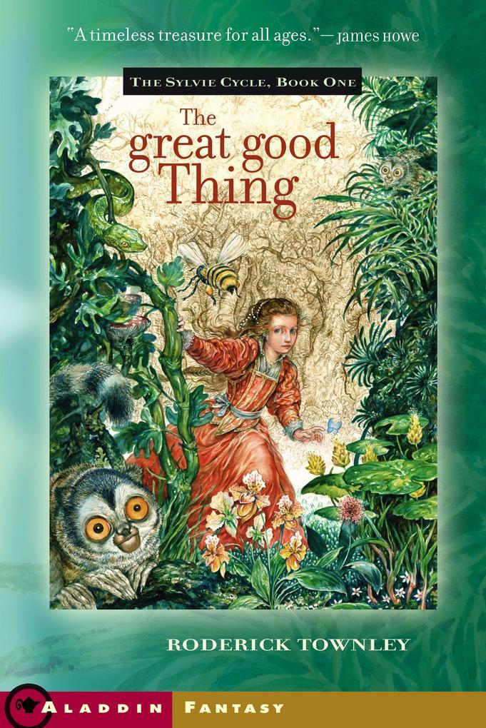 The Great Good Thing als Taschenbuch