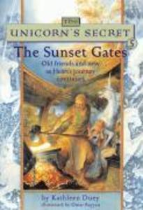 The Sunset Gates als Taschenbuch