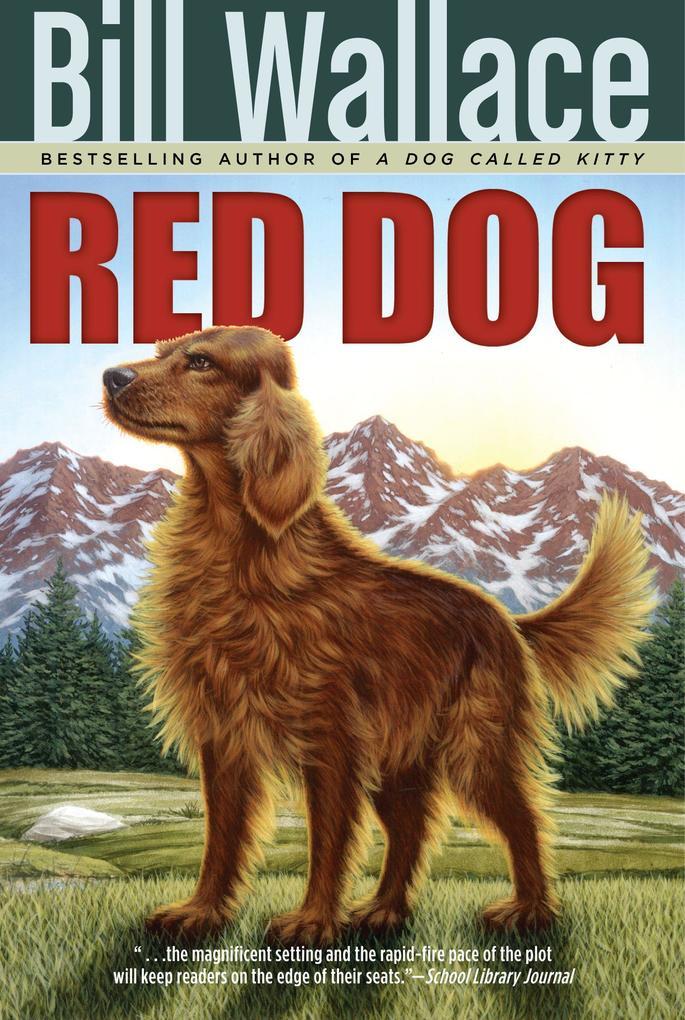 Red Dog als Taschenbuch