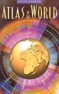 ATLAS OF THE WORLD als Taschenbuch