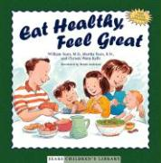 Eat Healthy, Feel Great als Buch
