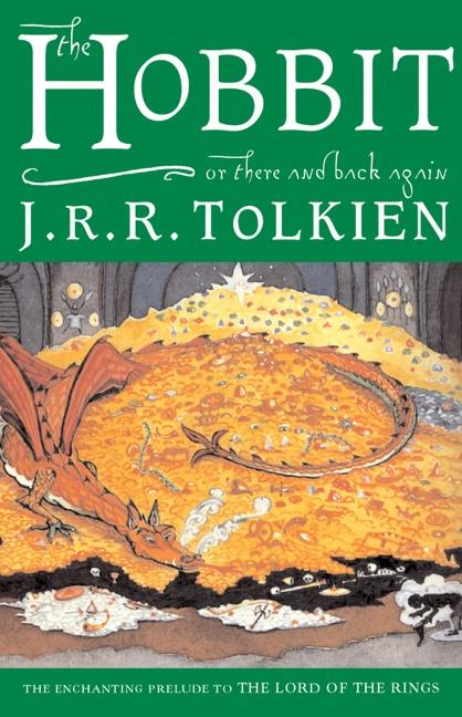 The Hobbit, Or, There and Back Again als Taschenbuch
