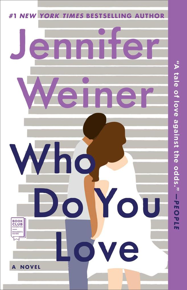 Who Do You Love als eBook Download von Jennifer...