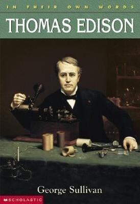 Thomas Edison als Taschenbuch