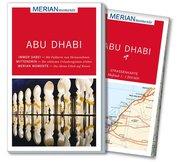 MERIAN momente Reiseführer Abu Dhabi