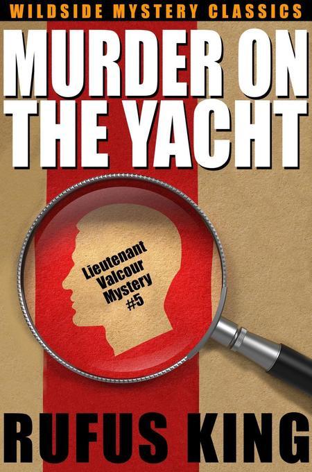 Murder on the Yacht als eBook Download von Rufu...