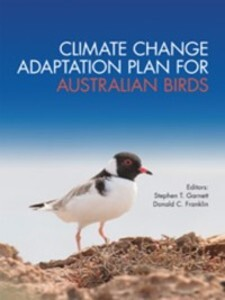 Climate Change Adaptation Plan for Australian B...