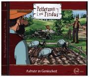 Pettersson und Findus 03. Aufruhr im Gemüsebeet