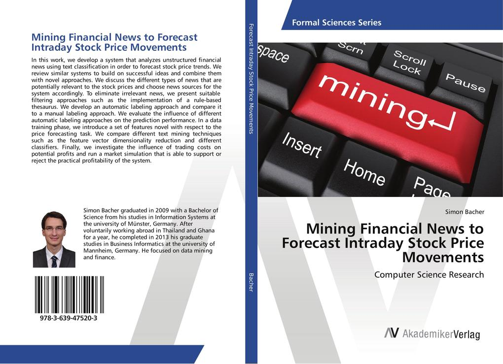 Mining Financial News to Forecast Intraday Stoc...