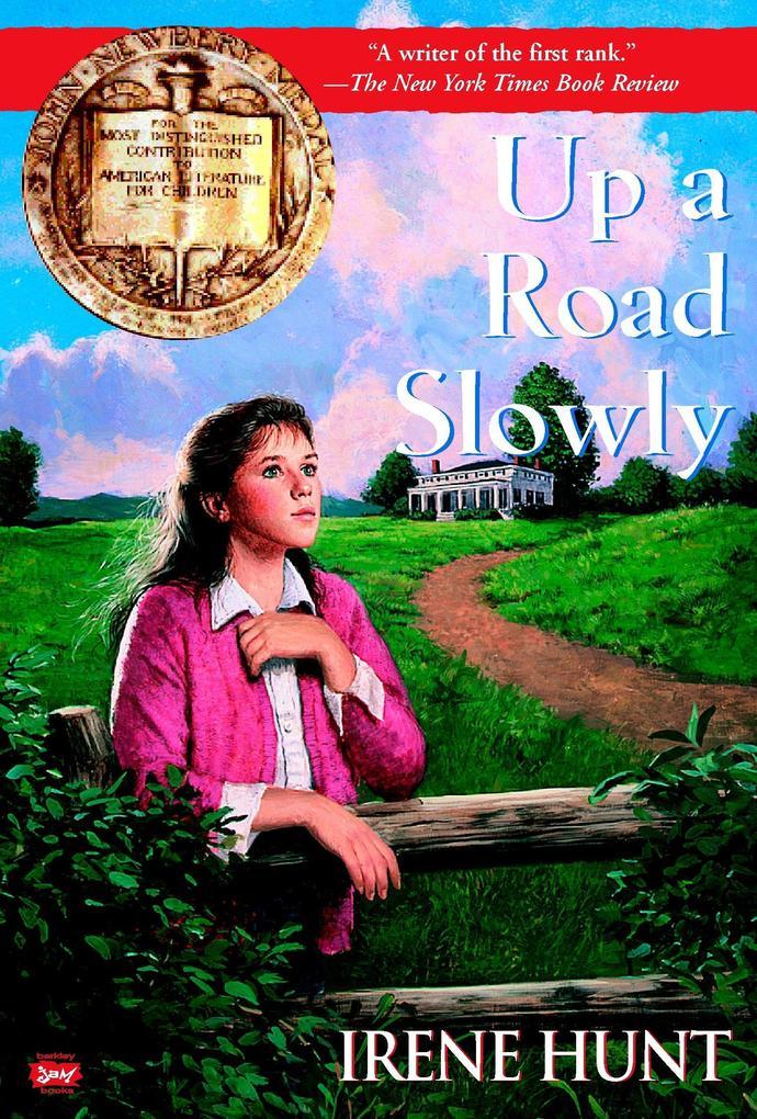 Up a Road Slowly als Taschenbuch