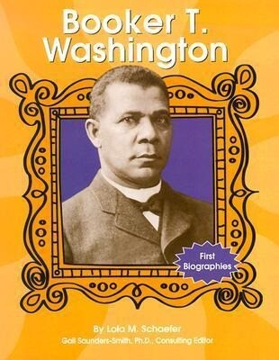 Booker T. Washington als Buch