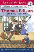 Thomas Edison to the Rescue! als Taschenbuch
