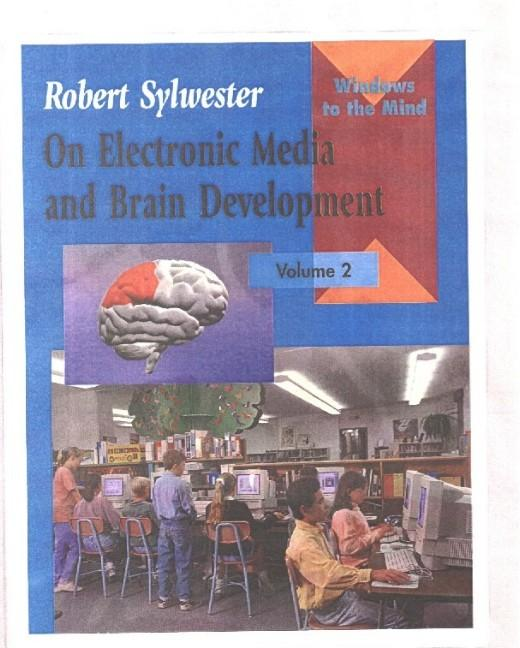 On Electronic Media and Brain Development als Buch