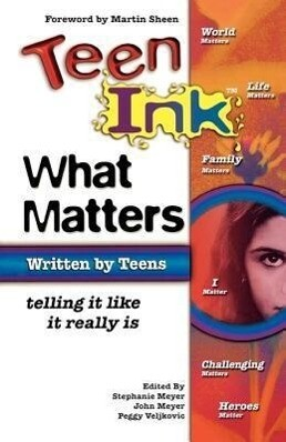 What Matters als Taschenbuch