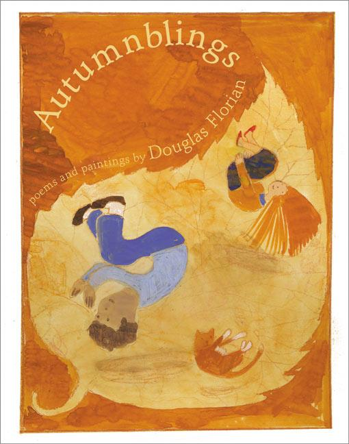 Autumnblings als Buch