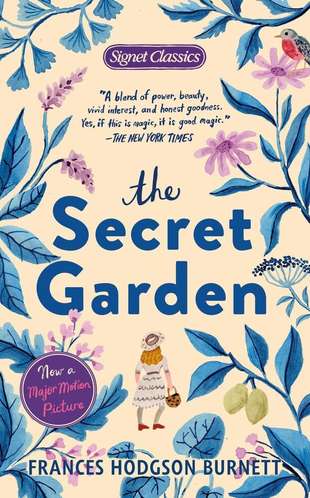 The Secret Garden als Taschenbuch