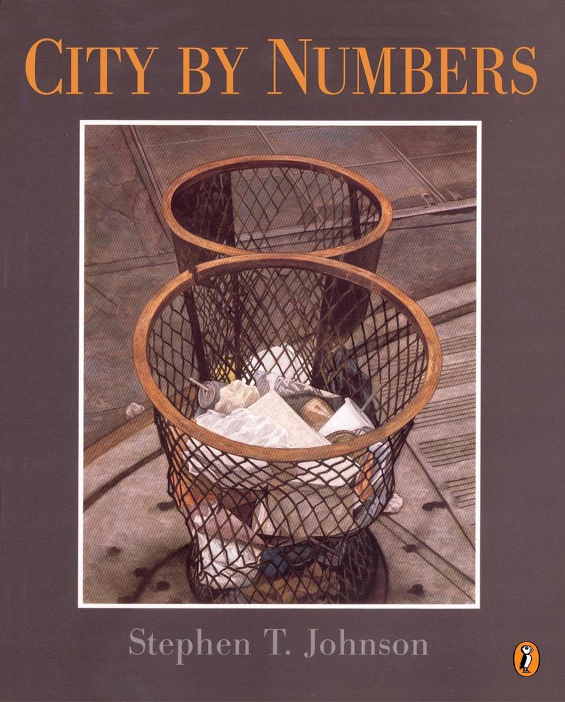City by Numbers als Taschenbuch