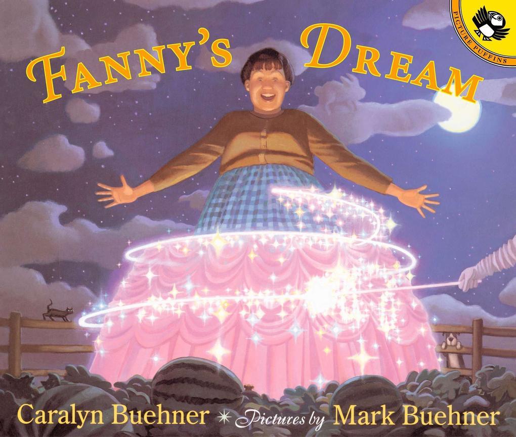 Fanny's Dream als Taschenbuch
