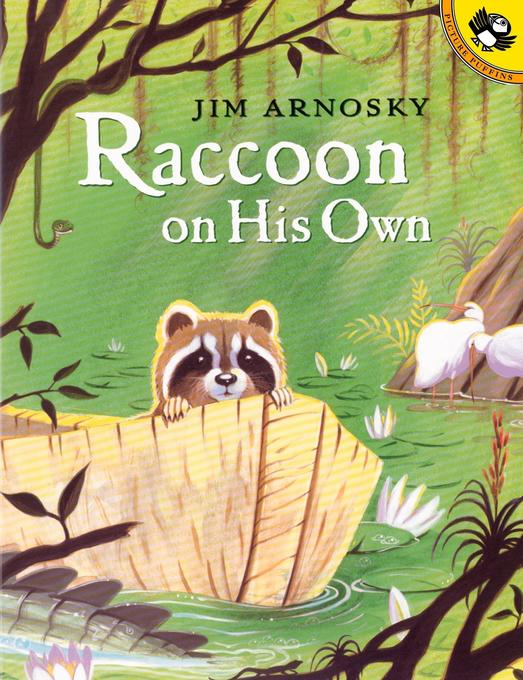 Raccoon on His Own als Taschenbuch