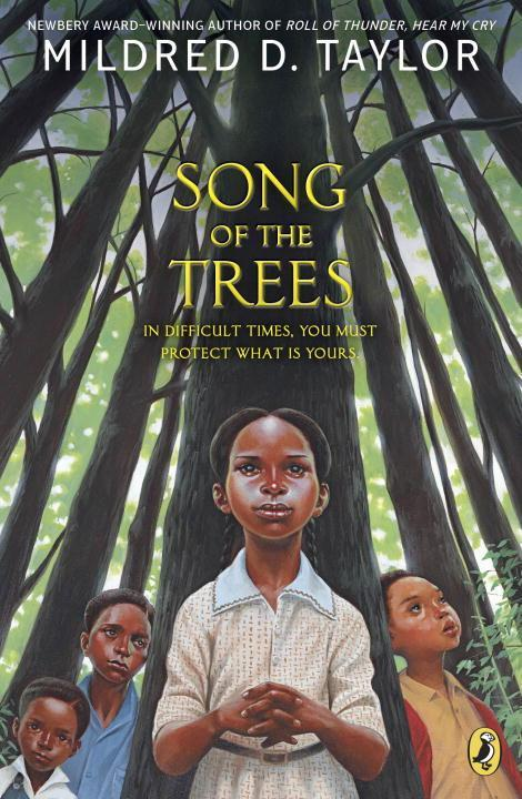 Song of the Trees als Taschenbuch