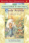 Castle Avamir: Heart Moves One Step Closer to Realizing Her Dreams als Taschenbuch
