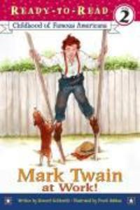 Mark Twain at Work! als Taschenbuch