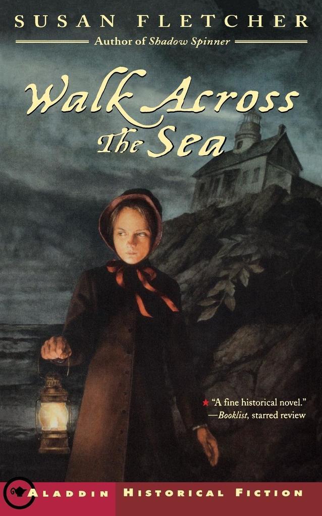 Walk Across the Sea als Taschenbuch