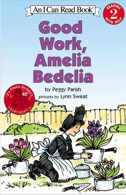 Good Work, Amelia Bedelia als Taschenbuch