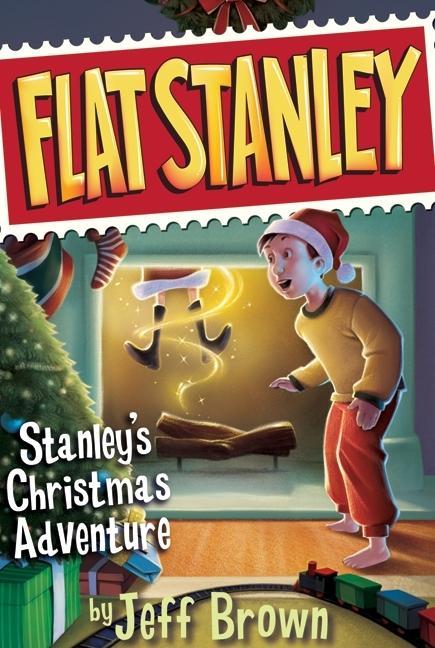 Stanley's Christmas Adventure als Taschenbuch
