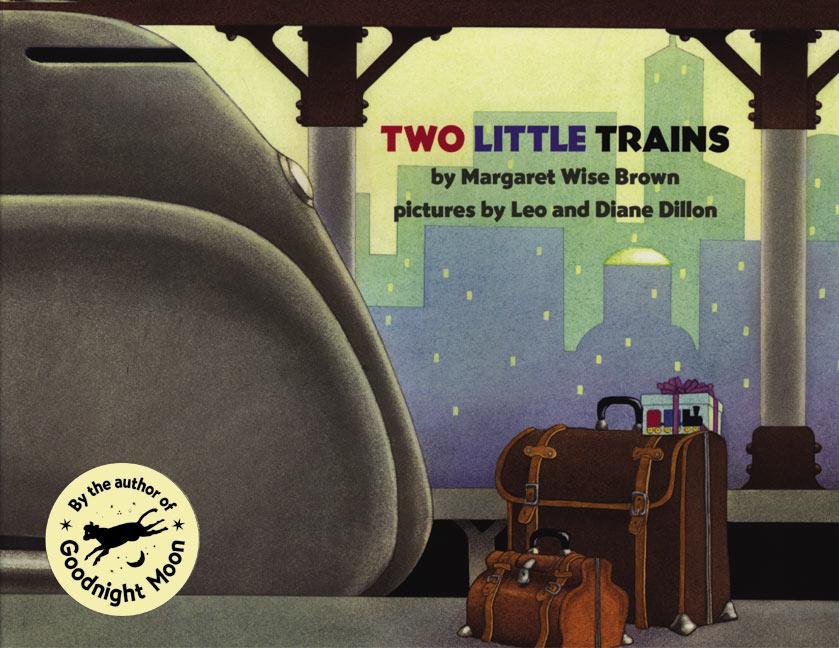 Two Little Trains als Taschenbuch