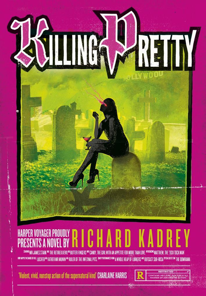 Killing Pretty (Sandman Slim, Book 7) als eBook...