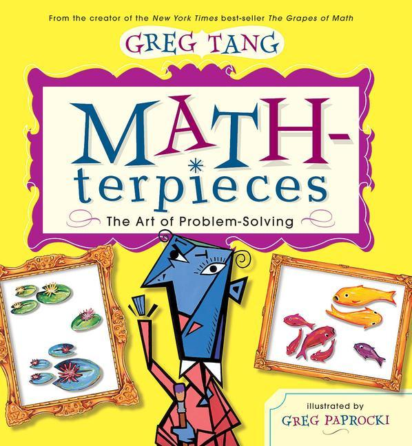 Math-Terpieces: The Art of Problem-Solving als Buch (gebunden)