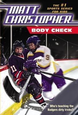Body Check als Taschenbuch