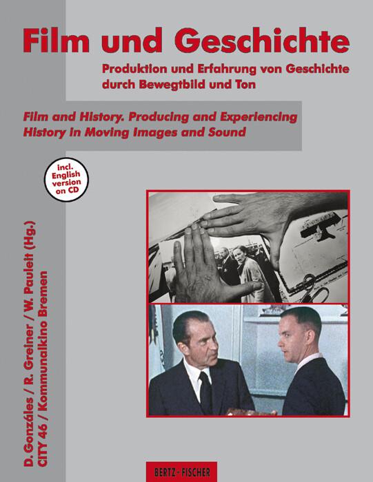 Film und Geschichte / Film and History als Buch...