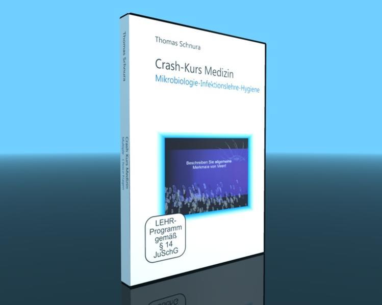 Crash-Kurs Medizin