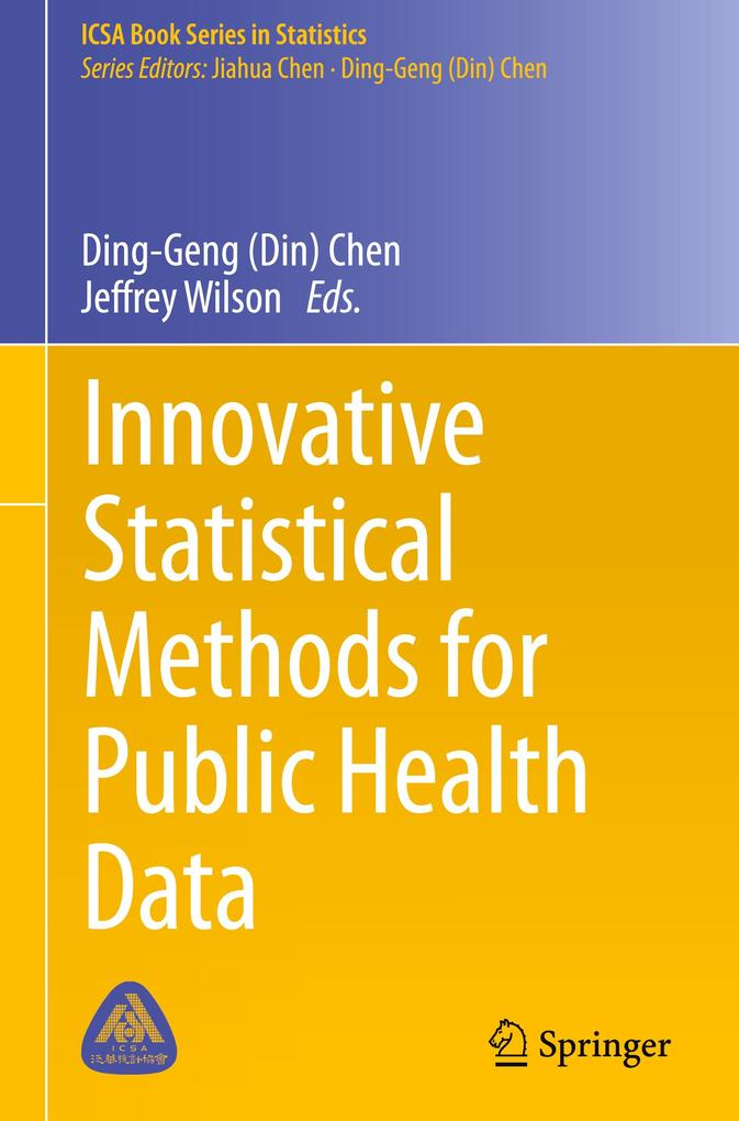 Innovative Statistical Methods for Public Healt...