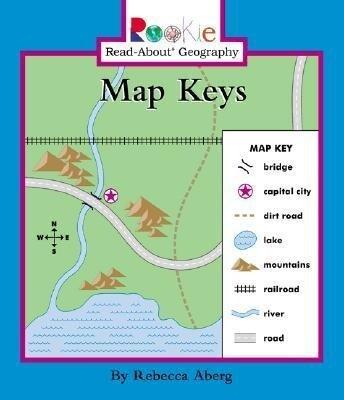 Map Keys als Taschenbuch
