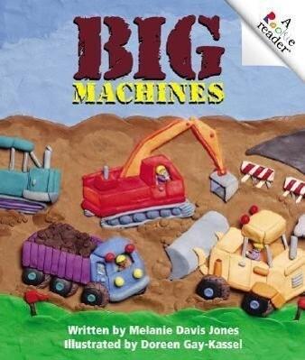 Big Machines als Taschenbuch