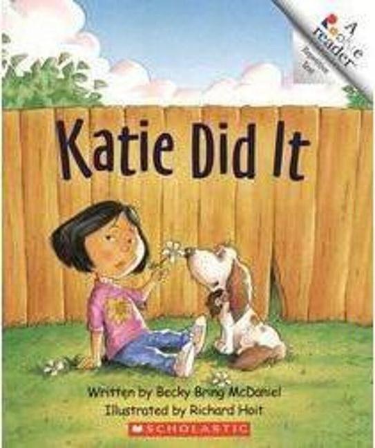 Katie Did It als Taschenbuch
