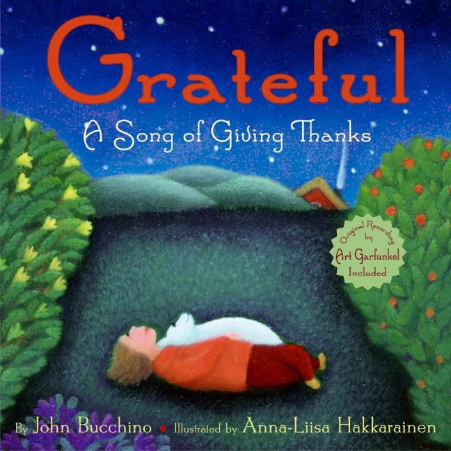 Grateful: A Song of Giving Thanks als Buch