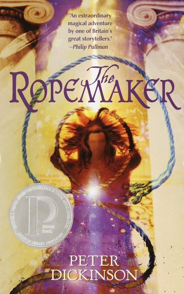 The Ropemaker als Taschenbuch