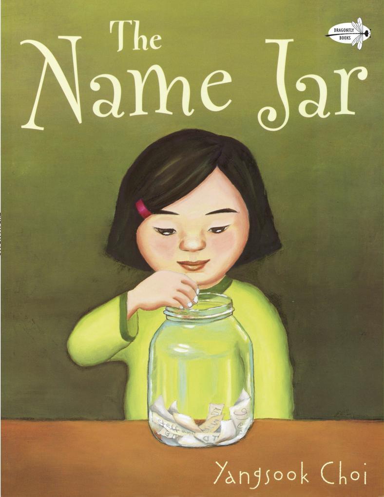 The Name Jar als Taschenbuch