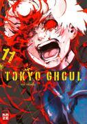 Tokyo Ghoul 11