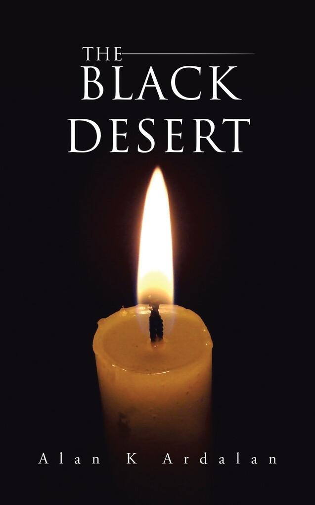 The Black Desert als eBook Download von Alan K ...