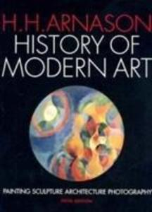 History of Modern Art (Trade Version) als Buch
