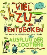 Ausflug der Zootiere