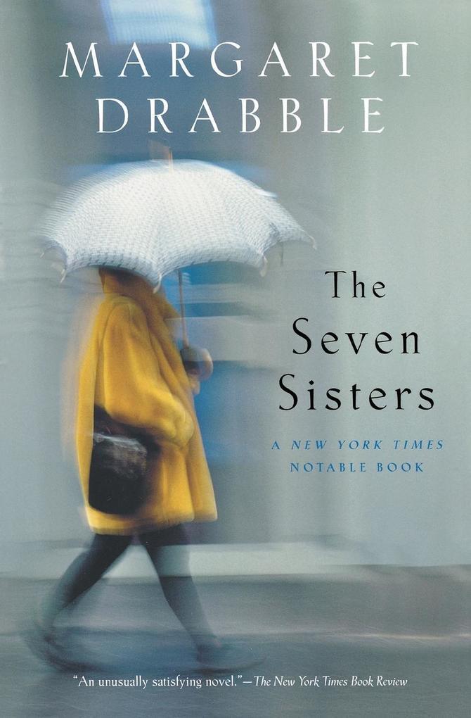 The Seven Sisters als Taschenbuch