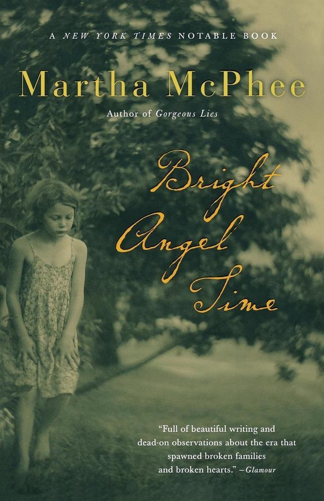 Bright Angel Time als Taschenbuch